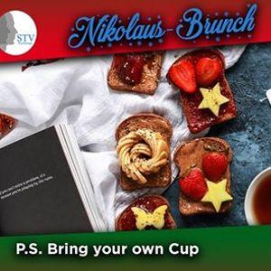 Nikolaus-Brunch