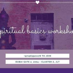 Spiritual Basics Workshop