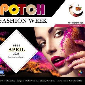 Potch Fashion Week 2021