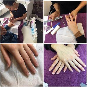 Manicure VTCT Unit