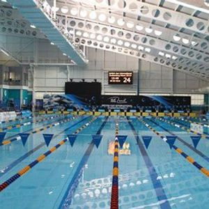 Lower Age Yorkshire Swimming Association Winter Competition 2019