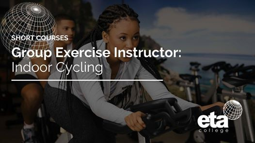 GEI Indoor Cycling (17-18 July)