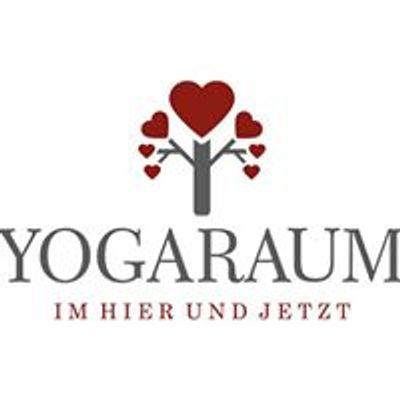 Yogaraum im Hier & Jetzt