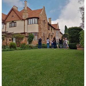 Tour & Picnic At Northwards Mansion