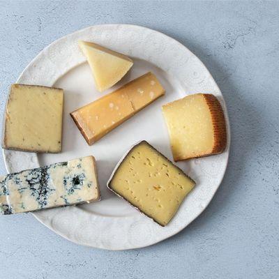 Virtual Wine and Cheese Pairing