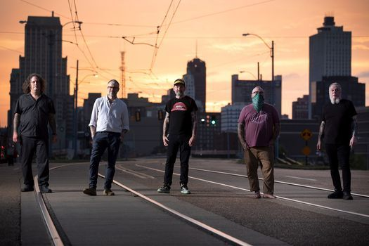 Lucero w/Morgan Wade at The Rev Room - Night 1, 26 November | Event in Little Rock | AllEvents.in