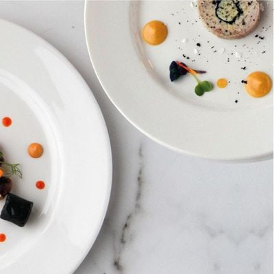 10 Course Degustation Dinner on Friday 6th September 2019 at Le Cordon Bleu