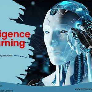 Learn Artificial Intelligence & Machine Learning