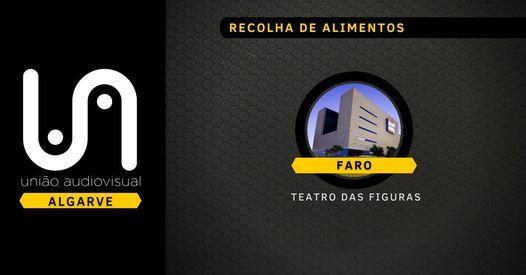 Recolhas UA Algarve - Faro - Teatro das Figuras, 30 January   Event in Faro   AllEvents.in