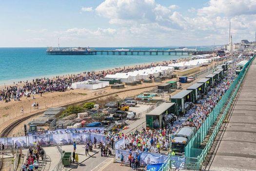 Brighton Marathon 2021, 18 April   Event in Worthing   AllEvents.in