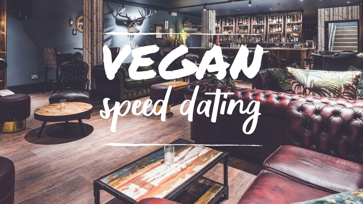 speed dating shoreditch