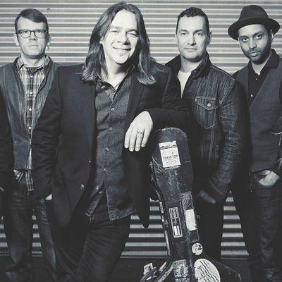 Alan Doyle Band