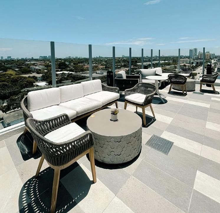 Biz To Biz Networking at Easton Rooftop FTL | Event in Fort Lauderdale | AllEvents.in
