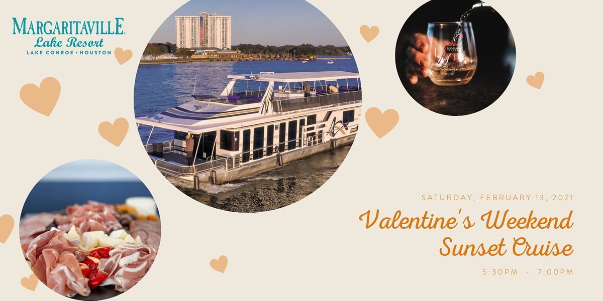 Valentine's Weekend Sunset Cruise, 13 February | Event in Montgomery | AllEvents.in