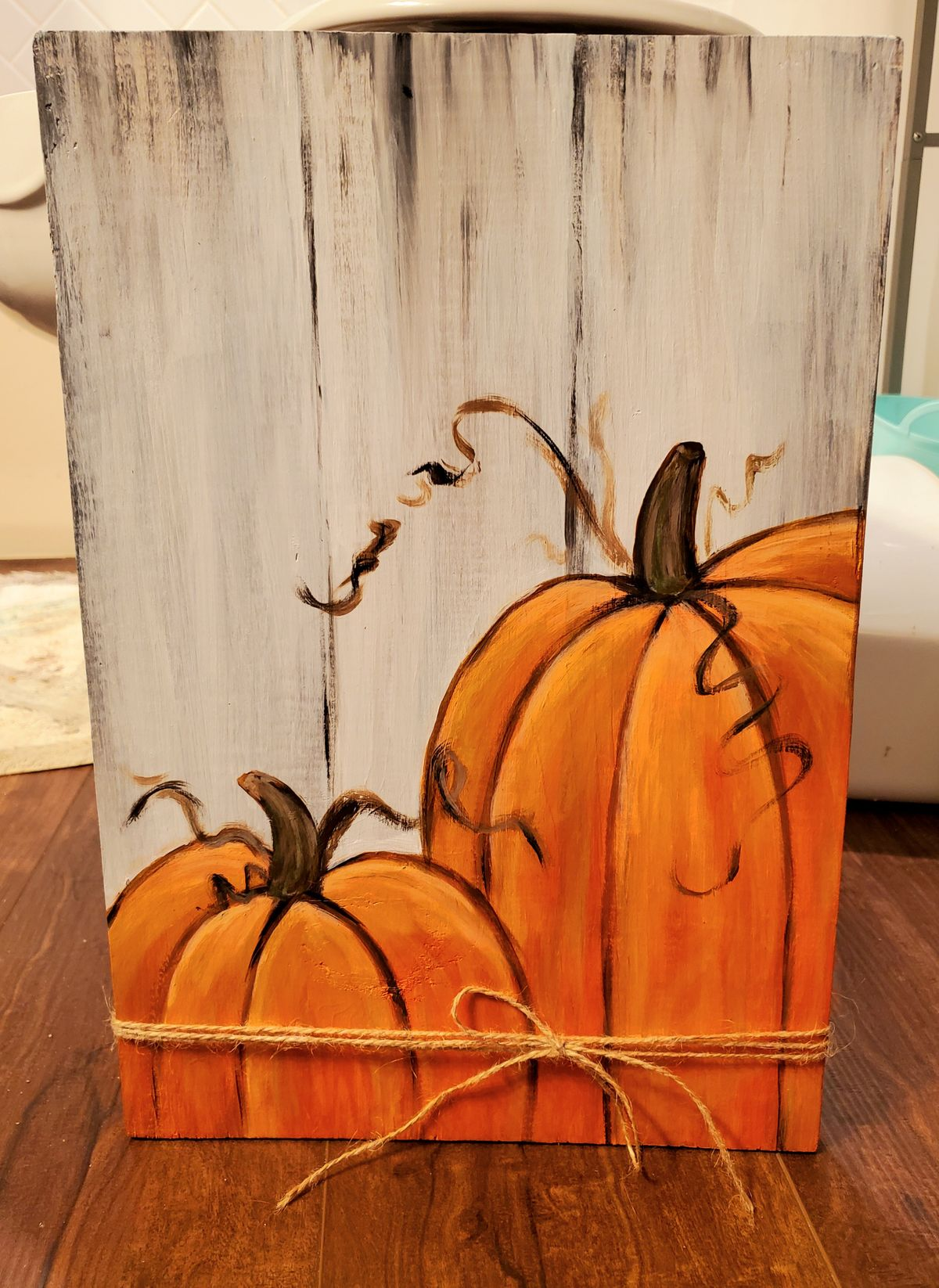 Pumpkin Board Class!, 20 August | Event in Sioux City | AllEvents.in