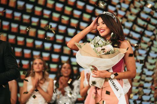 Miss Universe Australia 2020, 28 October | Event in Melbourne | AllEvents.in