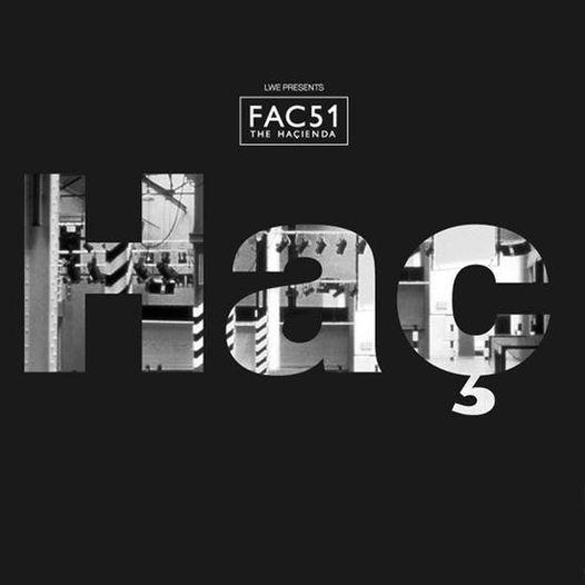 LWE Presents: Haçienda At Tobacco Dock, 2 April | Event in London | AllEvents.in