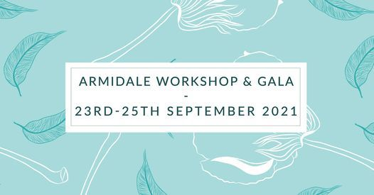 Armidale Workshop and Gala, 23 September   Event in Rose Bay   AllEvents.in