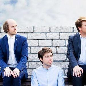 Kugoni Trio - Vroege Vogels