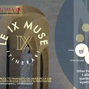LE IX MUSE EUR 42
