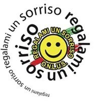 Regalami un sorriso ONLUS