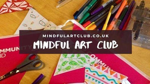 Monday Online Art Group (Free)