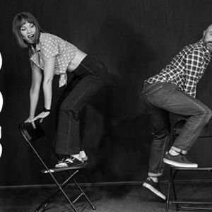 Improvised Duos Show in Delray Beach by Sick Puppies Comedy
