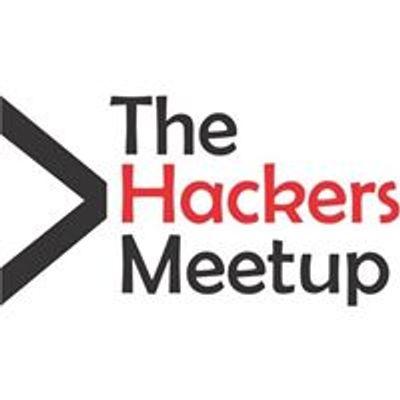 The Hacker's Meet-up