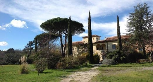 Italy All-Inclusive Painting Workshop & Retreat 2021