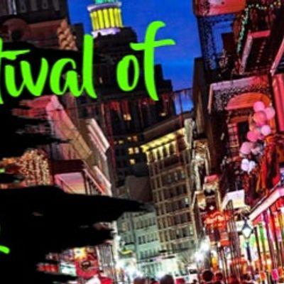 Essence Festival of Culture 2021