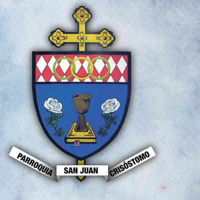 Regstrese para la misa dominical en la parroquia de San Juan Crisstomo