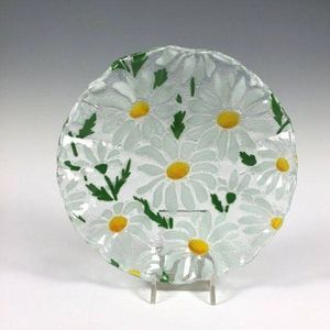 Fused Glass Easter Plate Workshop