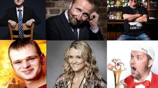 Comedy Abend, 24 May   Event in Herne   AllEvents.in