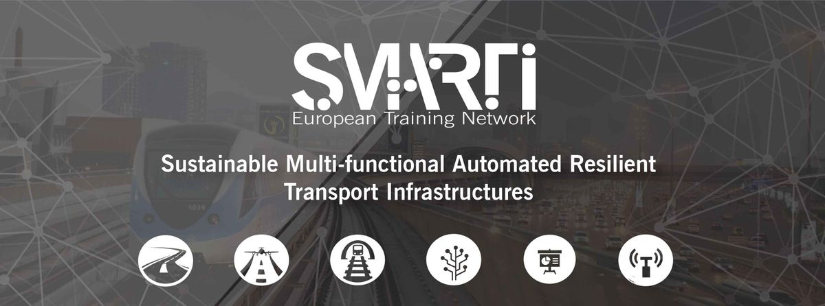 SMARTI ETN AUTOMATED TRANSPORT INFRASTRUCTURES TRAINING WEEK