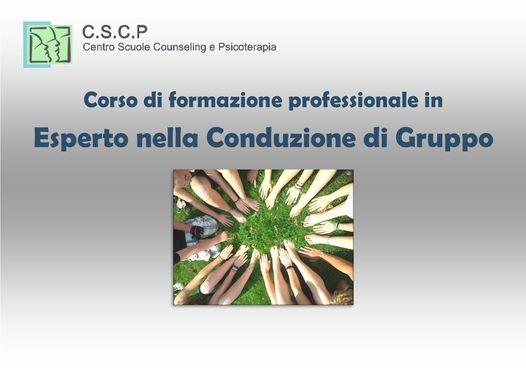 Esperto nella conduzione di gruppo, 22 May | Event in Florence | AllEvents.in