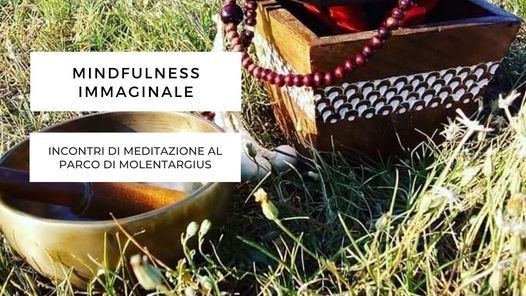 Mindfulness Immaginale: incontri di meditazione al parco di Molentargius, 16 April | Event in Cagliari | AllEvents.in