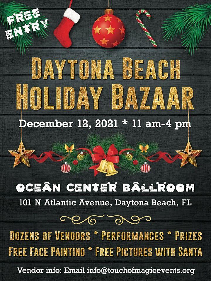 Christmas In Daytona Beach 2021 Fpasiegi68u4fm