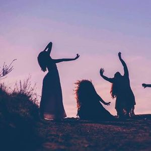 Sacred Wild & Loved (Napa) A Movement Journey for Women