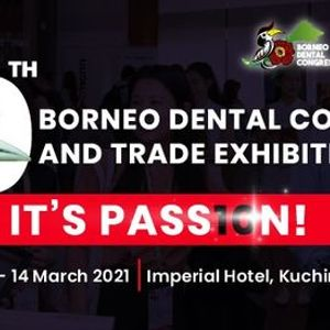 10th Borneo Dental Congress & Trade Exhibition