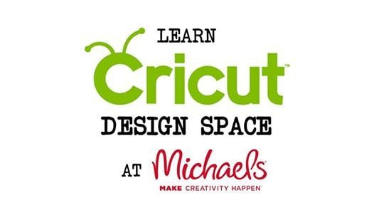 Intro to Cricut Design Space - Altoona, PA at Michaels