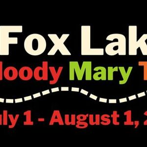 Fox Lake Bloody Mary Trail
