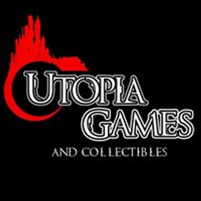 Utopia Games and Collectibles