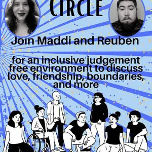 Youth Friendship Circle