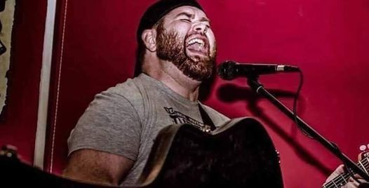 Bradley Steele LIVE at Red Hill Brewing Company, 28 May | Event in Concord | AllEvents.in