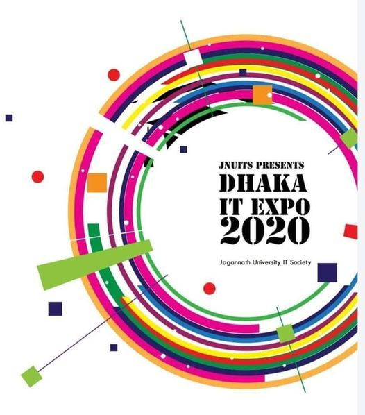 Dhaka IT Expo 2020, 25 July   Event in Dhaka   AllEvents.in