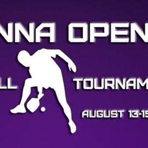 Lanna Open Pickleball Tournament