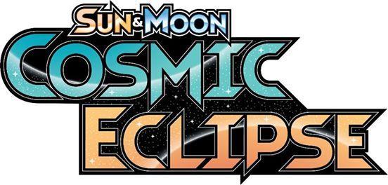 Pokemon Cosmic Eclipse Pre-Release