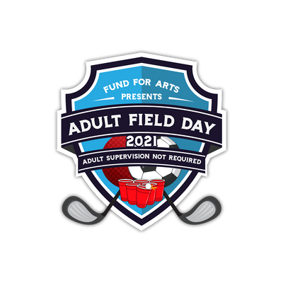 Fund for the Arts Adult Field Day