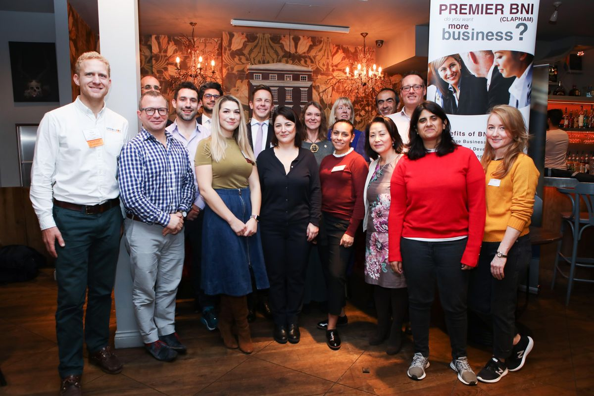 Online Business Networking, 11 February | Event in Wimbledon | AllEvents.in