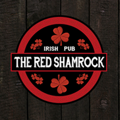 The Red Shamrock - Irish Pub